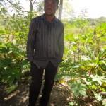 Jean Philippe Kolié, agronome - agronomist